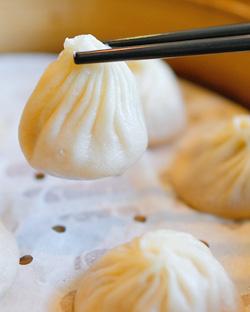 Dinesty dumplings